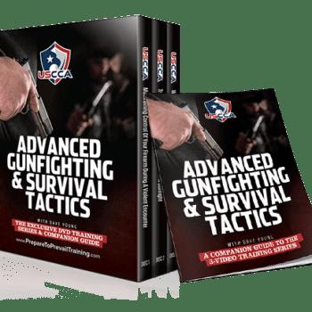 advanced gunfighting