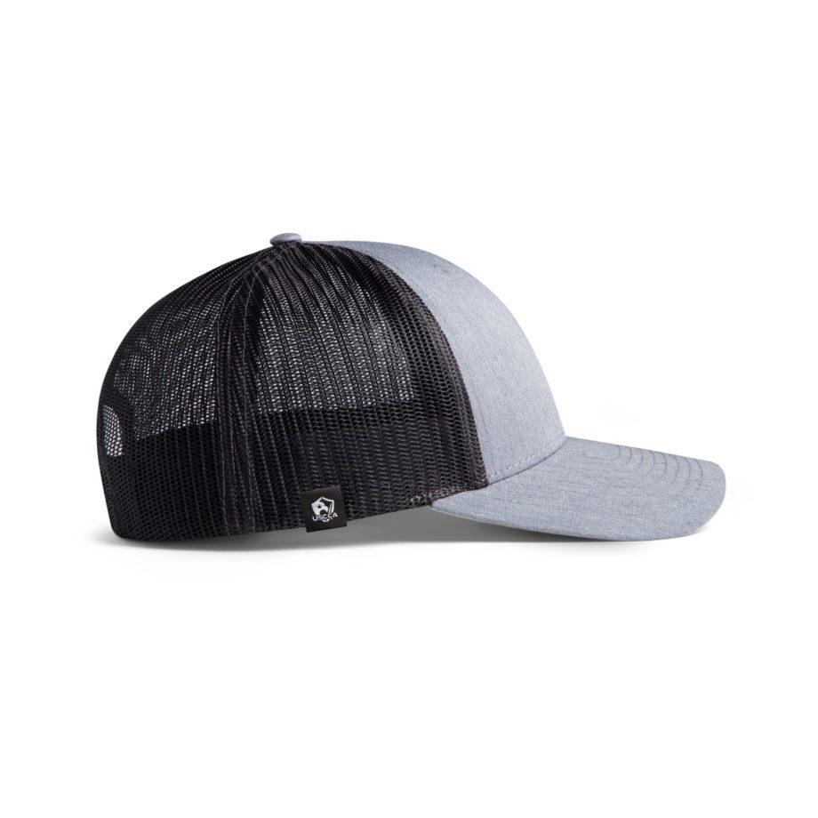 Don't Tread on Me hat side