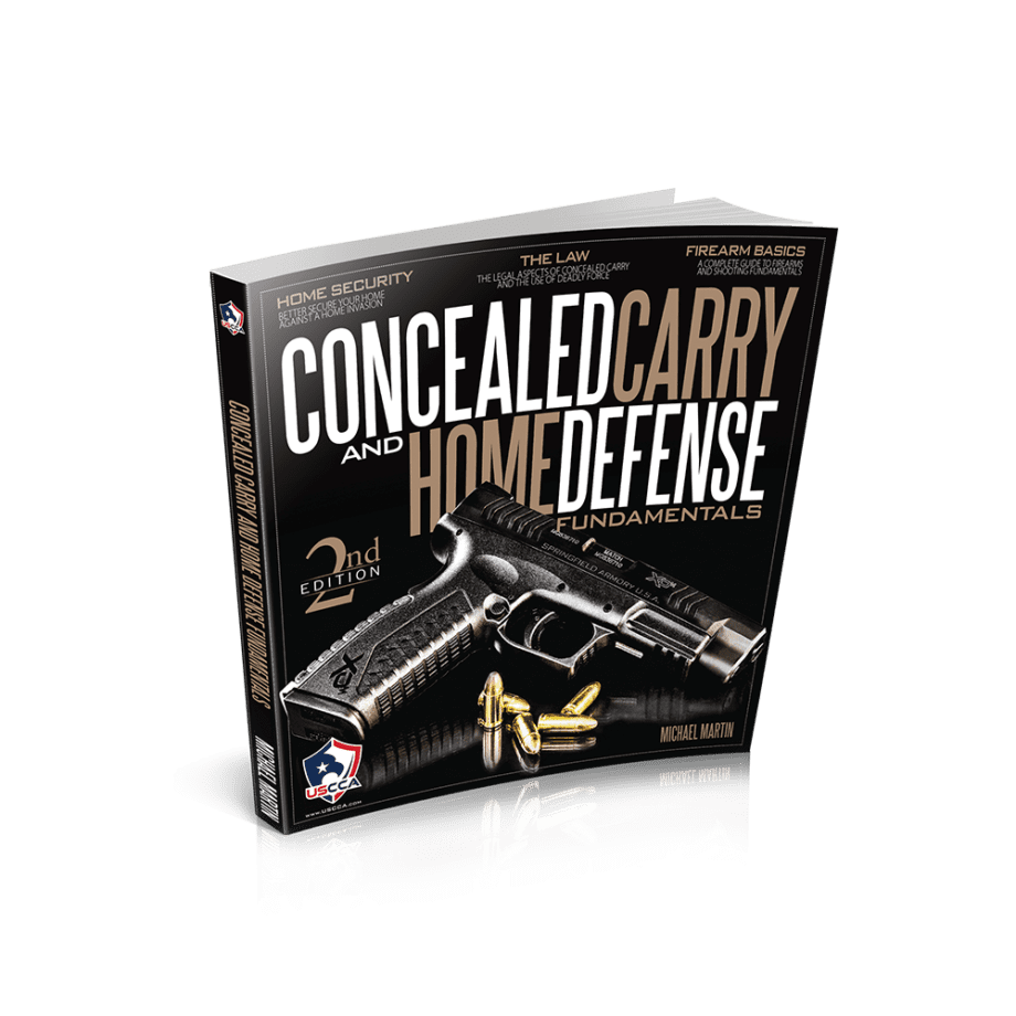 Concealed Carry & Home Defense Fundamentals
