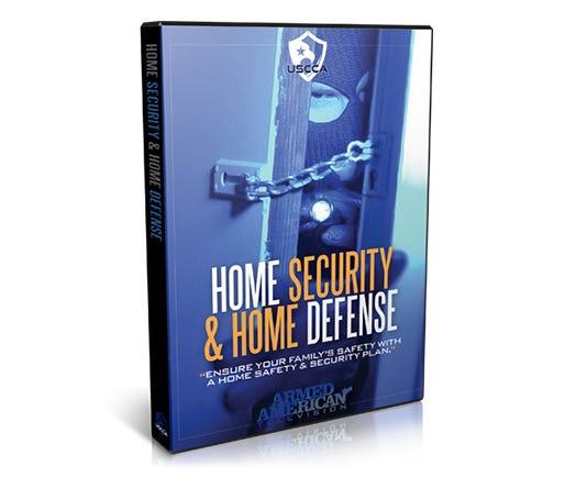 Home Security & Home Defense