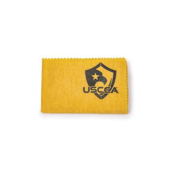 USCCA Gun Cleaning Cloth
