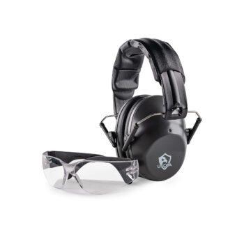 USCCA Eye & Ear Protection