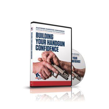 Building Your Handgun Confidence Video