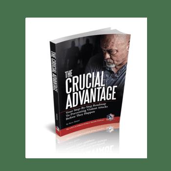 Crucial Advantage Book