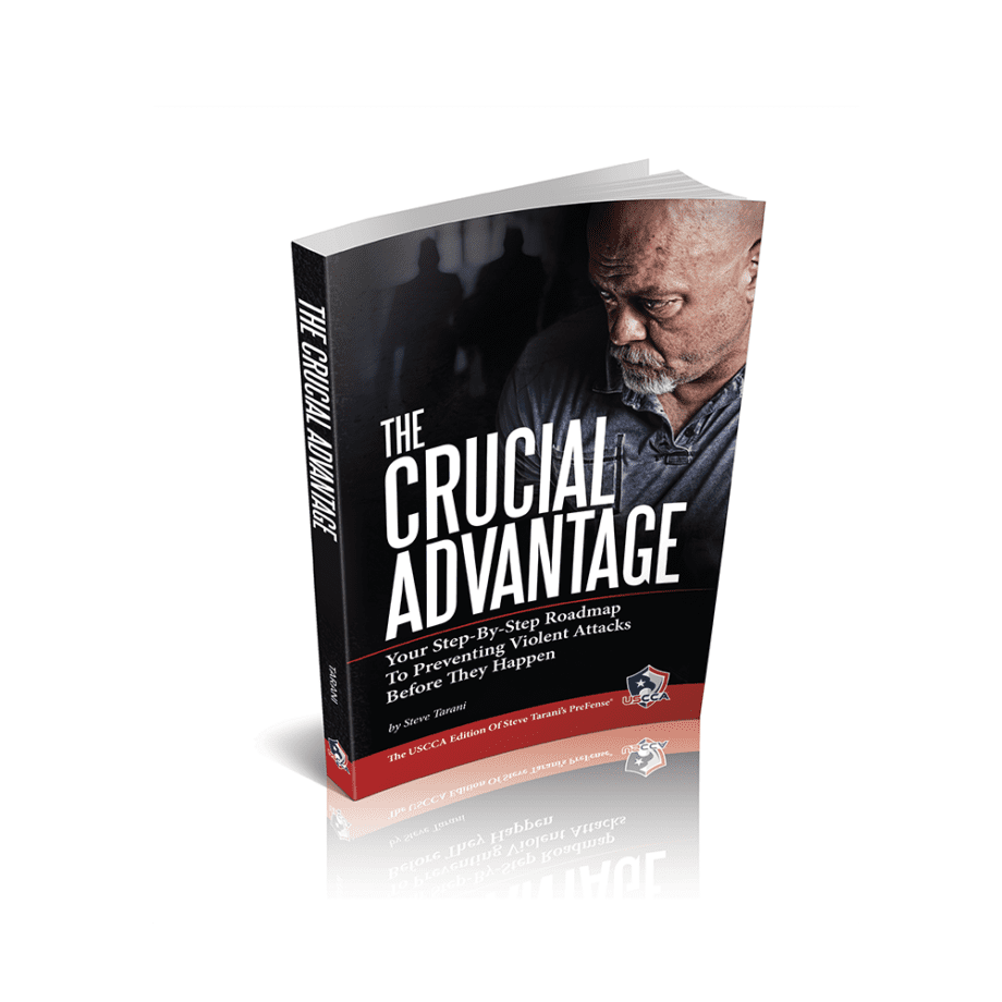 Crucial Advantage Book