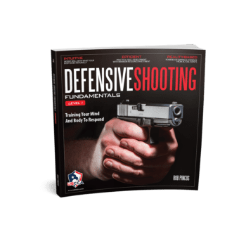 Defensive Shooting Fundamentals Level One