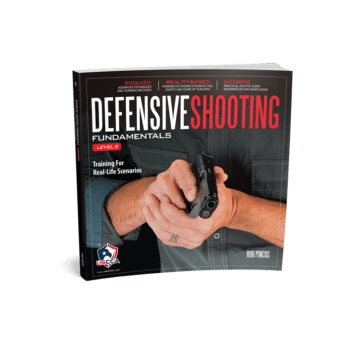 Defensive Shooting Fundamentals Level Two