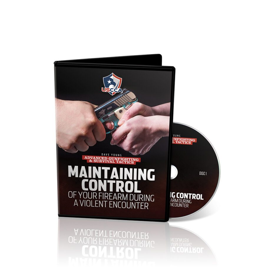 Maintaining Control Video