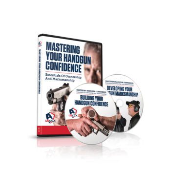 Mastering Your Handgun Confidence