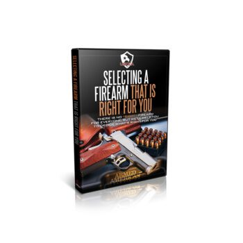 Selecting a Firearm