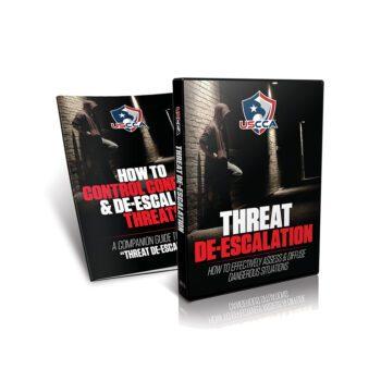 Threat De-Escalation