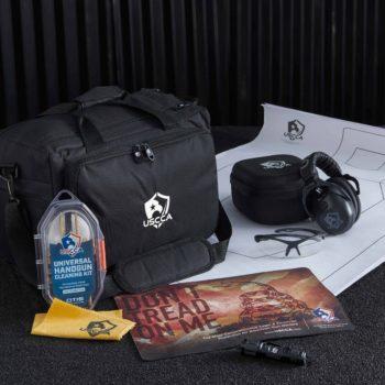 Training Gear & Range Accessories