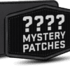 Mystery Set of Patches