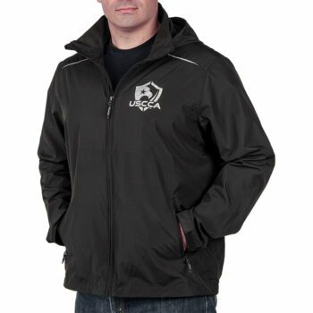 USCCA Men's Lightweight Performance Jacket