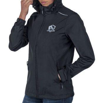USCCA Women's Lightweight Performance Jacket